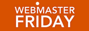 Webmasterfriday Blogparade