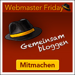 Webmaster Friday - Kommentar SPAM